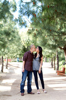 Dawi & Gerald Engagement Images!