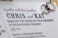 Kat and Chris's Wedding Day!