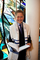 Ben's Fabulous Bar Mitzvah Celebration