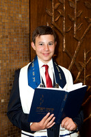 Zachary Reff's Bar Mitzvah