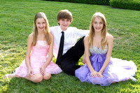 Matthew, Brooke & Lauren's Photo Shoot!!