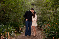Elizabeth & David's Engagement Session!