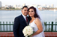 Maria & Darwin's Beautiful Wedding