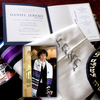 Daniel's Fun Bar Mitzvah Celebration!