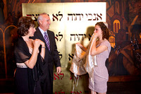 Laura's Bat Mitzvah-1021