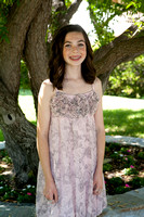 Emma's Fantastic Bat Mitzvah Celebration!