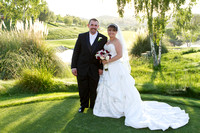 Lisa & Jeff's Beautiful Wedding Day!