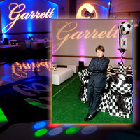 Garrett's Super Fabulous Bar Mitzvah!