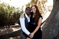 Alex & Marquis's Engagment Session