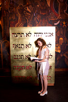 Laura's Bat Mitzvah-1007