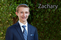 Zach's Fabulous Bar Mitzvah