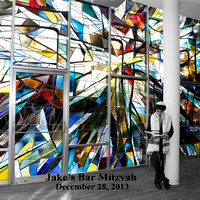Jake's Bar Mitzvah Album 2